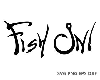 Download Free Fishing Svg Etsy