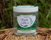 Aloe vera gel , 99.9 Pure 100g and 250g