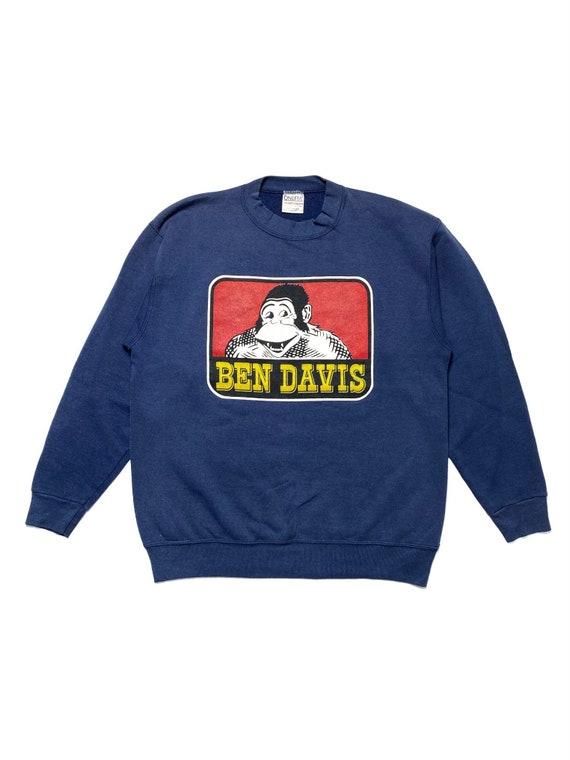 Vintage Ben Davis Oneita Crewneck