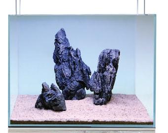 Aquascaping Stone Etsy