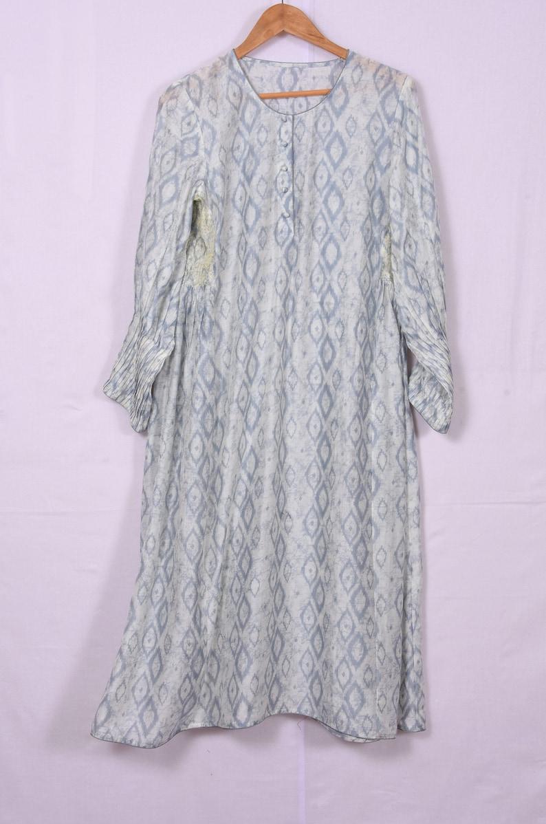 Indo western dress set Ambi by Sujata Pai Indian Kurta Casual kurta Kurti Tunic sets Kurta Sets