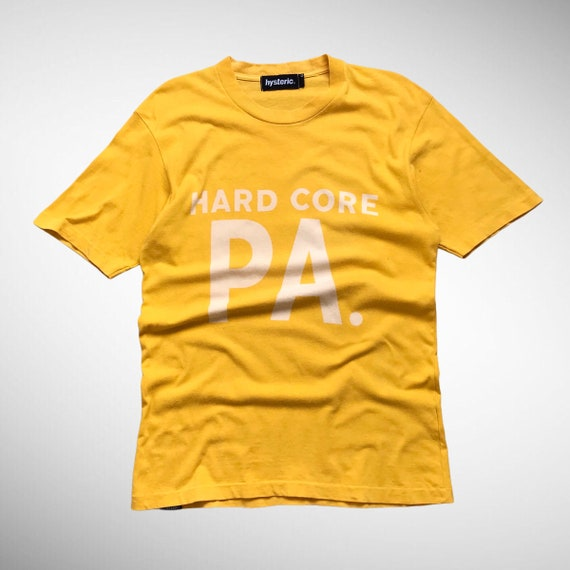 Vintage Hysteric Glamour Hard Core Pa Hysteric Gla