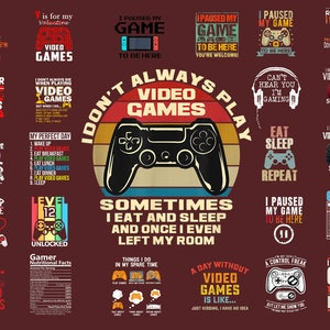 I Went Outside Once The Graphics Were Amazing But The Gameplay And Storyline Were Terrible Svg Gamer Gift Idea Introvert Png Gaming png