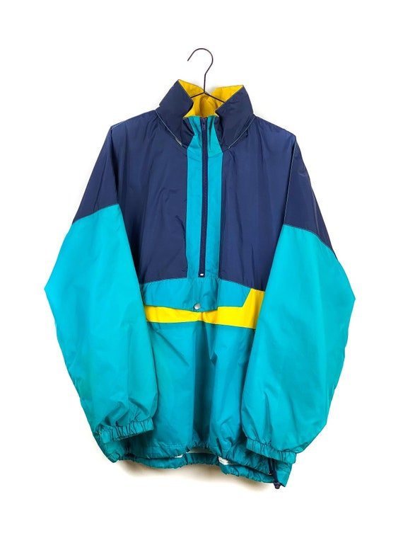 Vintage Windbreaker XL
