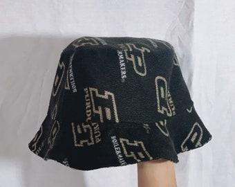 Purdue Uni Bucket Hat