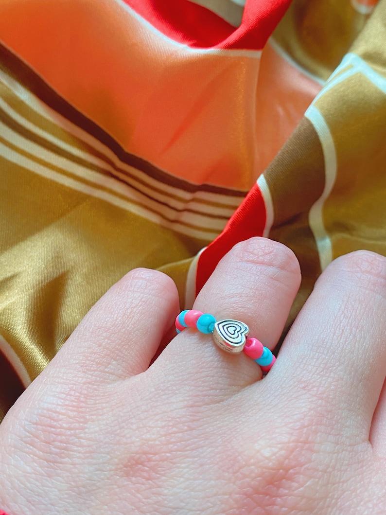 fine line ring