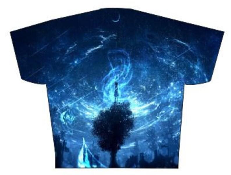 Mystic Tree Tee