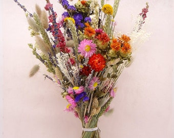 Dried Flower Arrangements Etsy Uk