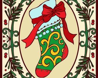 Christmas Lamp Post Earring Xmas Lantern Earrings Pierced Ears Large Holiday Light Stud Earrings Holiday Wear Winter Wonderland Jewelry