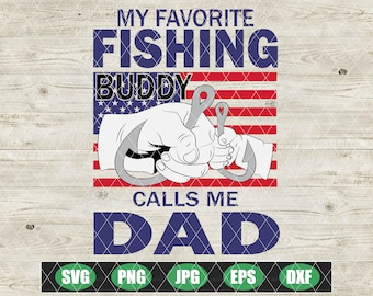 Download Buddy Calls Me Daddy Etsy
