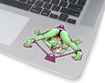 Sexy goblin 6