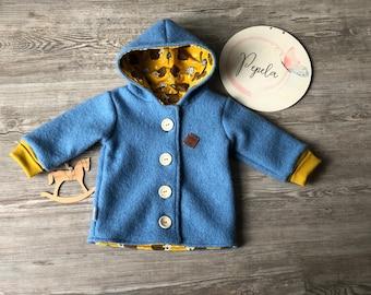 Woolwalk Jacket