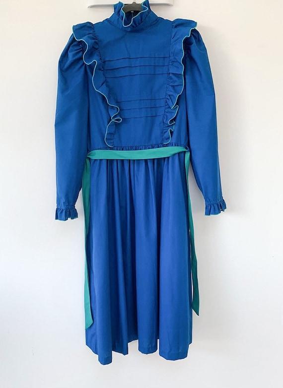 Vintage Marion Donaldson dress