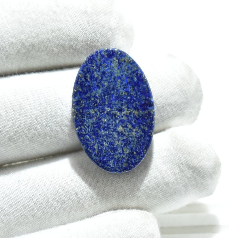 Lapis Lazuli Wholesale Natural Lapis Lazuli Cabochon Lapis Loose Gemstone For Jewelry Oval  Shape,Making For Jewellry.... Lapis Cabochons
