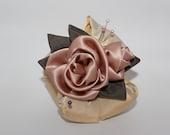 Needle Cushion Roses