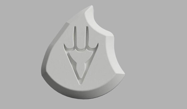 Dragoon Soul CrystalJob Stone