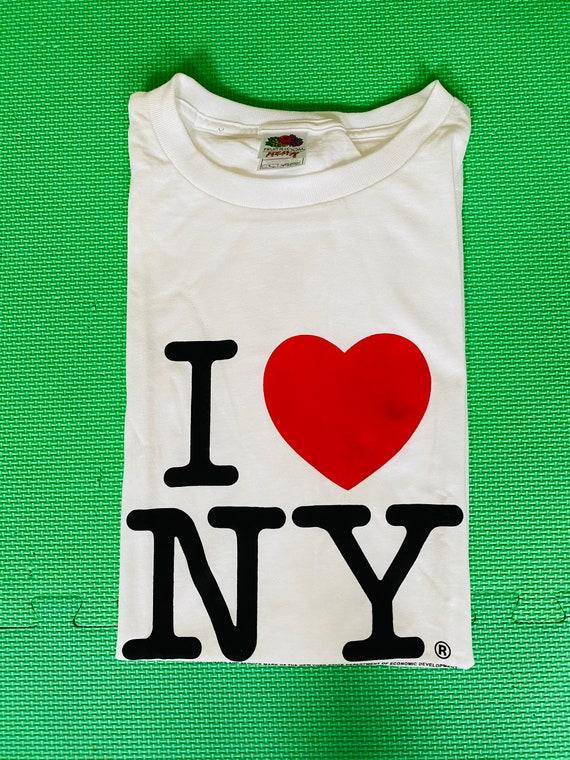 I Heart NY| I Love NY T-shirt