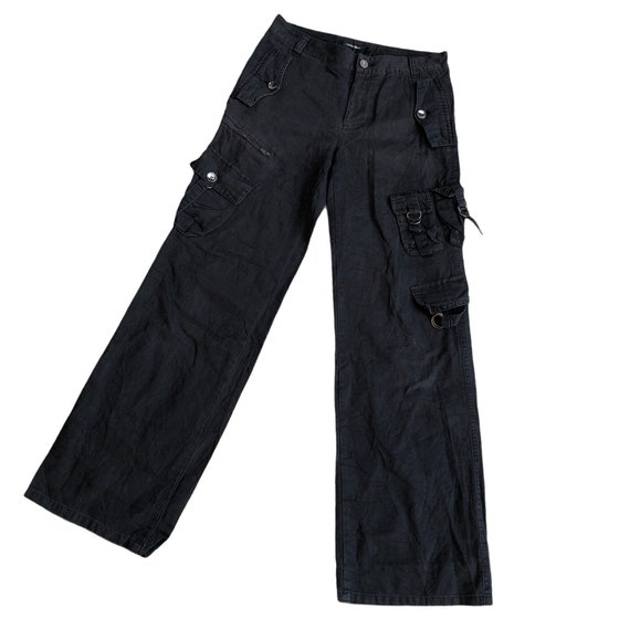 Japanese Brand /Tornado Mart Cargo Tactical Pant
