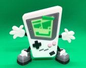 """3D Printed Character """"Gaming Gary"""""""