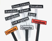Garden Stakes / Labels