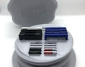 Micro SD Memory Card Holder Case