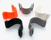 Anti-Fog Mask Clips (5 Pack) - No more fogged up glasses!