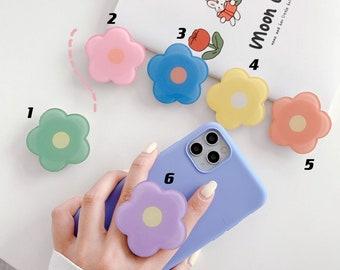 Flower Griptok   Griptok   Phone Holder   Friendships gifts   Cute Items   Korean Style   Bestseller