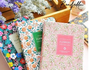 Undated Diary Planner , Notebook Weekly Daily Agenda By Bendjeddou