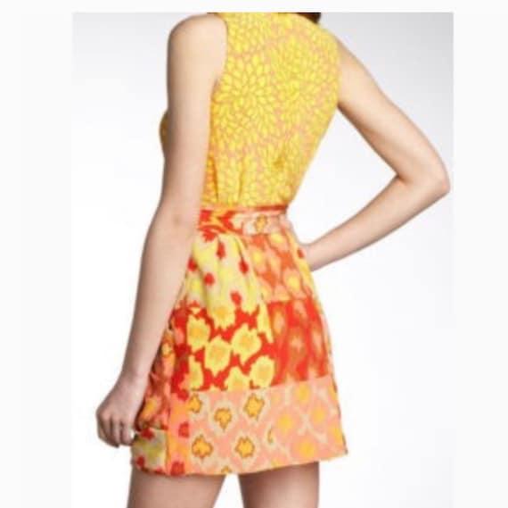 Nanette Lepore Gambler Dress