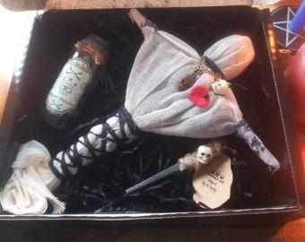 Voodoo Magic Box Set