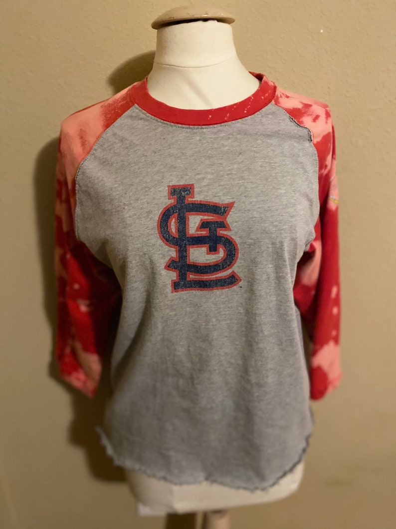 STL Cardinals Tee