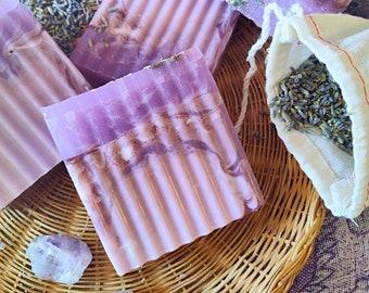 Lavendryx Handmade Glycerin Soap
