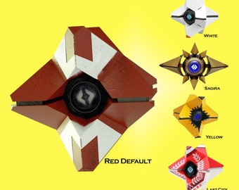 Destiny 2 Spectre / Ghost  (LED module included)