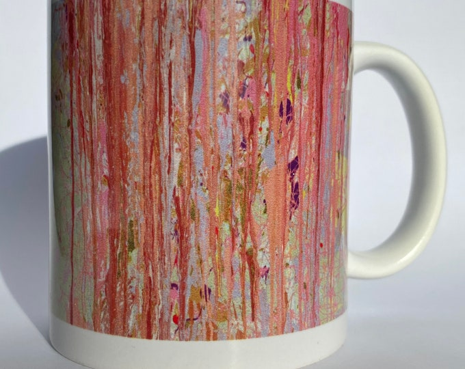 Banyan mug
