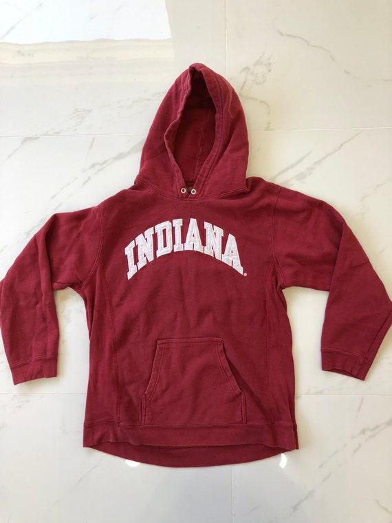 Indiana University Vintage Hoodie