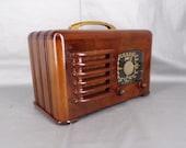 1941 Zenith Radio Model 6D525
