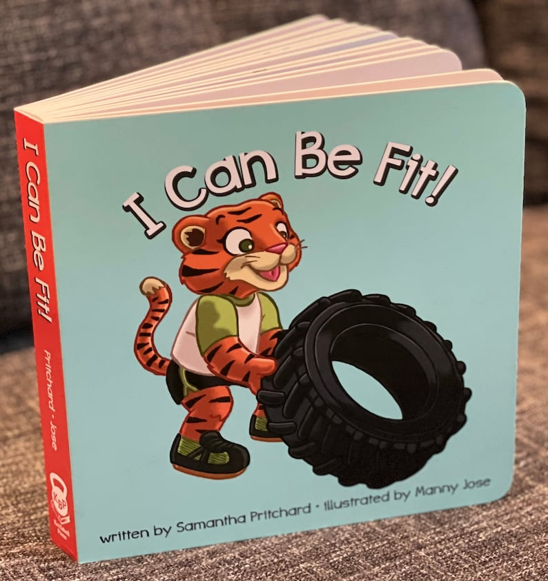 I Can Be Fit image 0