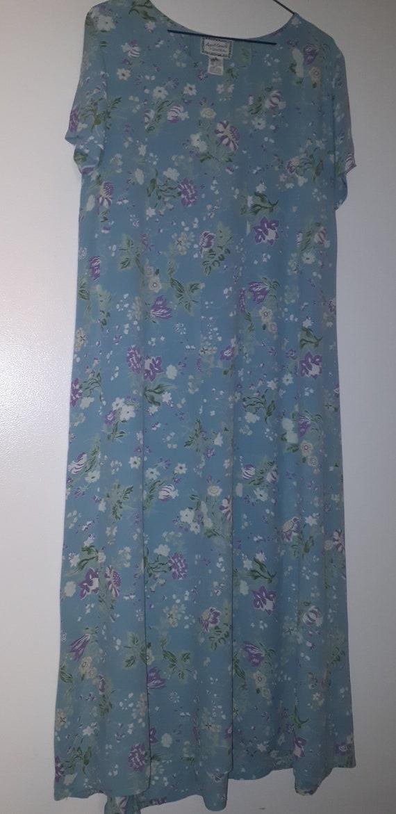 April Cornell Vintage Dress