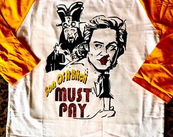 Jack burton of big trouble in little China appreciation day tee or hoodie!