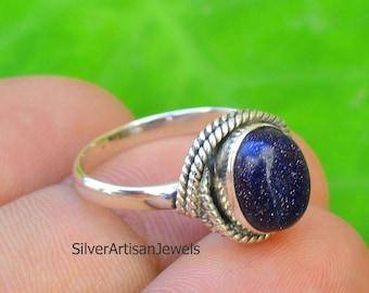Handmade Wire wrapped Ring~Handmade Gemstone Jewelry~Handmade Rings~Wire Rings~Beaded Rings~Corrine Beaded Wire Ring~Gemstone Rings