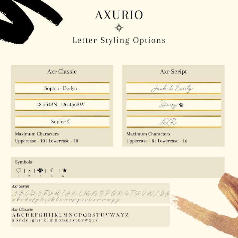 Custom Handwriting Jewelry \u2022 Nominami ID Bangle \u2022 Personalized Memorial Bracelet \u2022 14 k Gold Vermeil