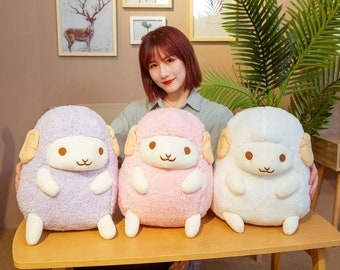 Set of 4 Big Dinosaur Plush Stuffed AnimalsAdorable 15-Inch Dinosaur Toys