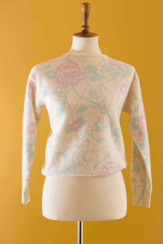 Vintage Halston sweater - image 3