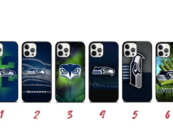 Proffesional American Football Club For iPhone 6/6S 7/8 Plus X/XS Max XR 11 12 Pro Max Mini SE 2020 Case Cover