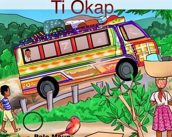 Ti Okap: Pale Moun nan Nò