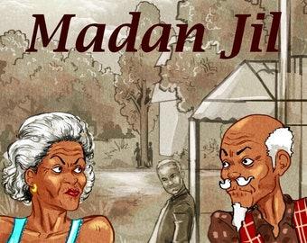 Madan Jil