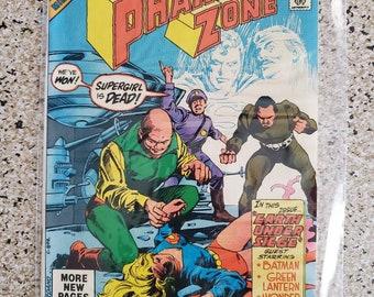 Phantom Zone Leggings