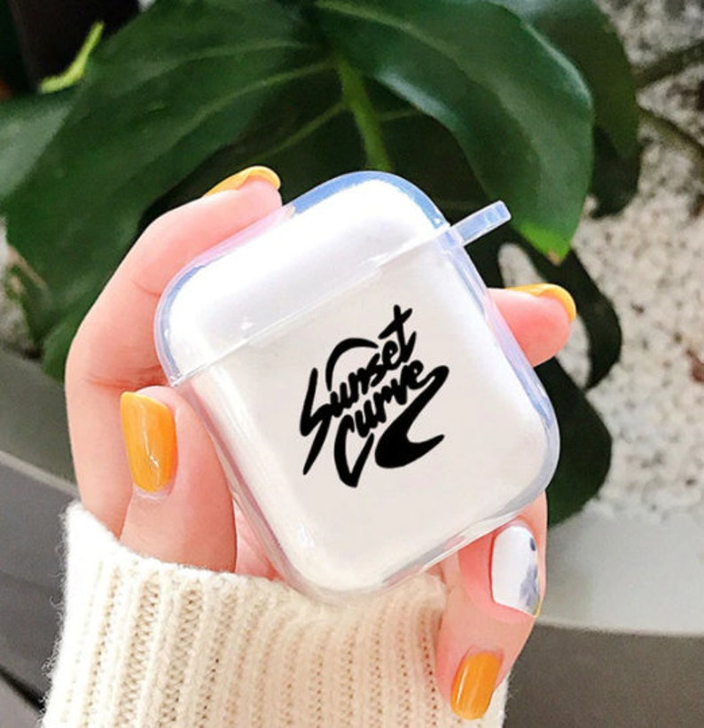 Julie And The Phantoms Airpods Case For Airpods 2 1 Wireless Bluetooth Earphone Cover.