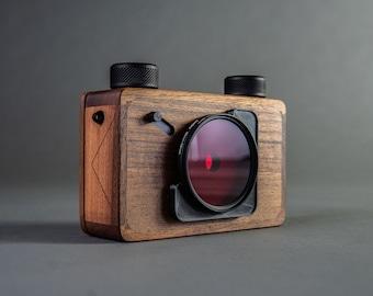 ONDU 6x6 Pocket Pinhole Camera