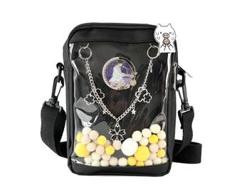 Ita Bag Messenger Bags Small Shoulder Bags SOFT Girl Bag Japanese Style flag for Teenager Girls Designer